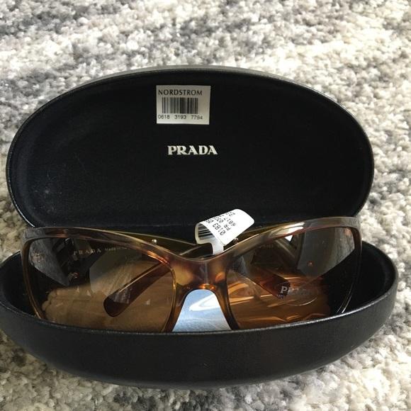 742732cef6f6 Authentic Prada Sunglasses NWT